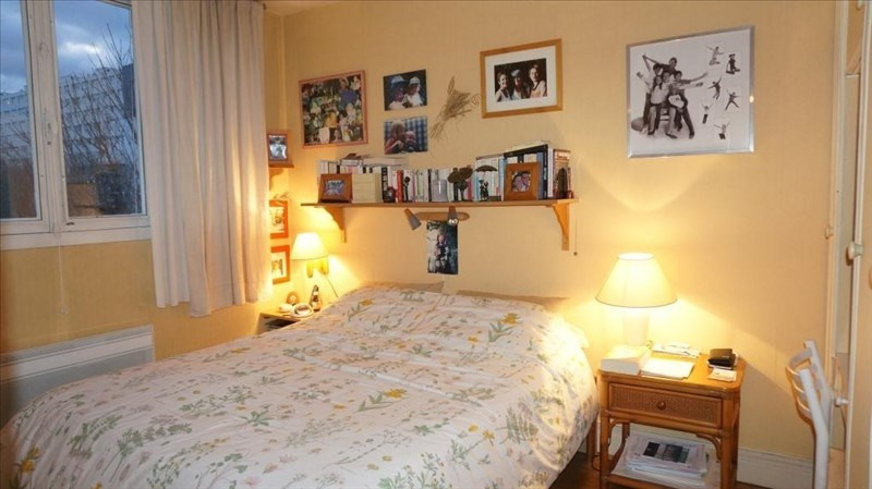 Venta  apartamento Vitry sur seine 181000€ - Fotografía 2