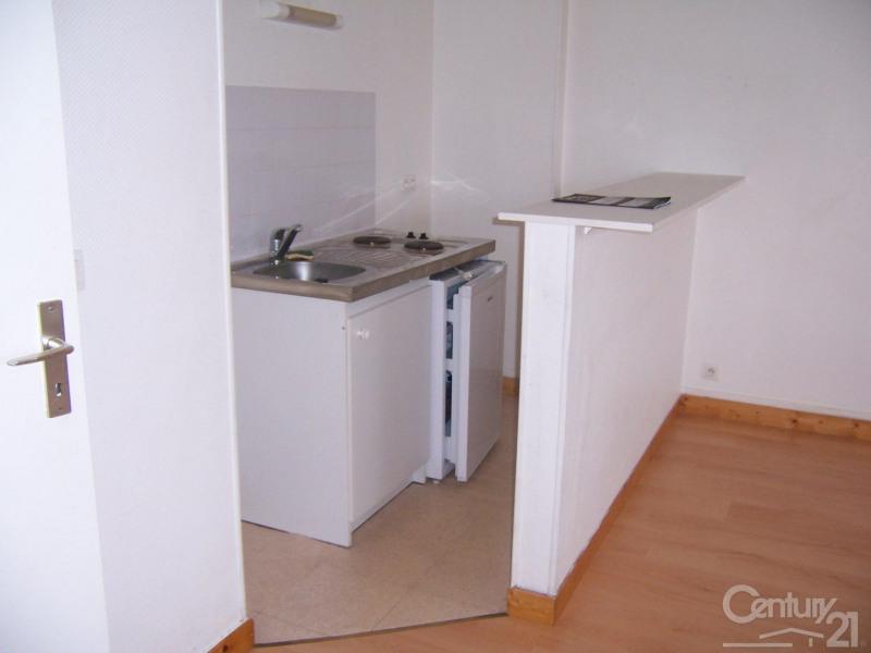 Rental apartment Caen 452€ CC - Picture 6