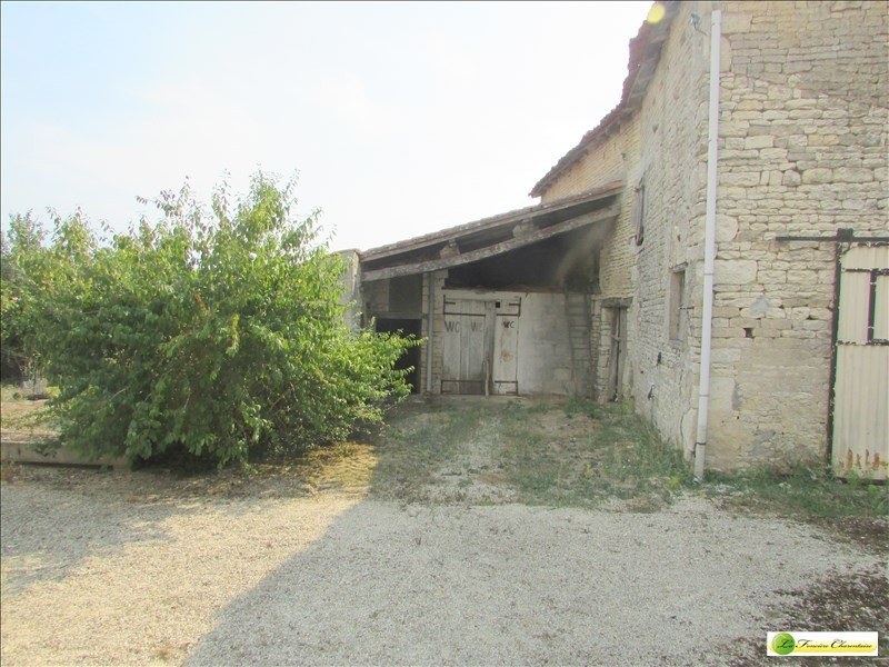 Sale house / villa Ranville breuillaud 44 000€ - Picture 10