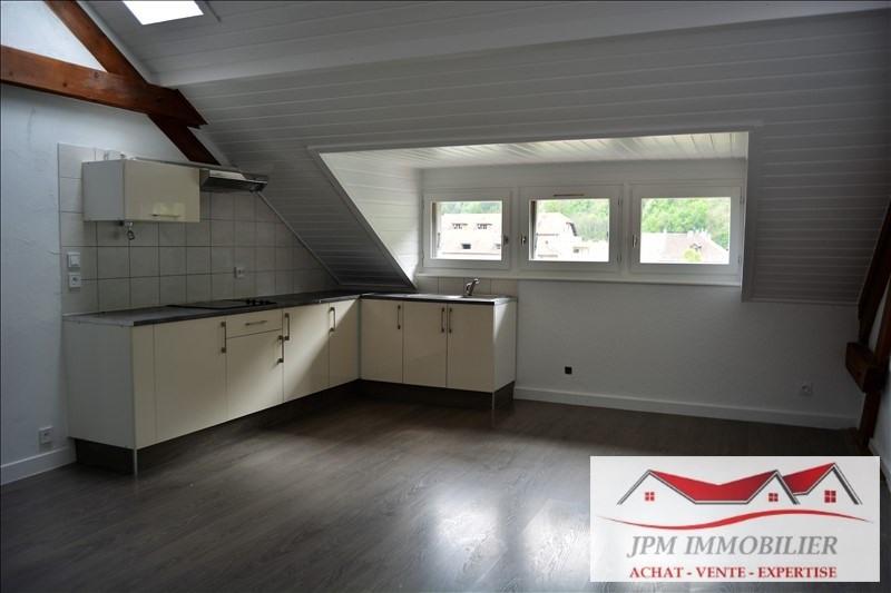 Vente appartement Cluses 117000€ - Photo 1