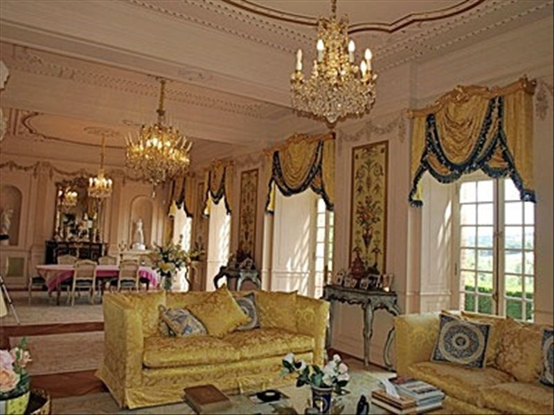 Immobile residenziali di prestigio casa Montesquieu volvestre 1170000€ - Fotografia 6
