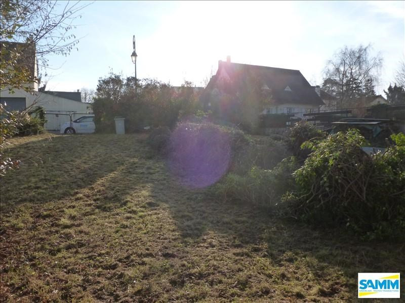 Vente terrain Mennecy 159 000€ - Photo 1