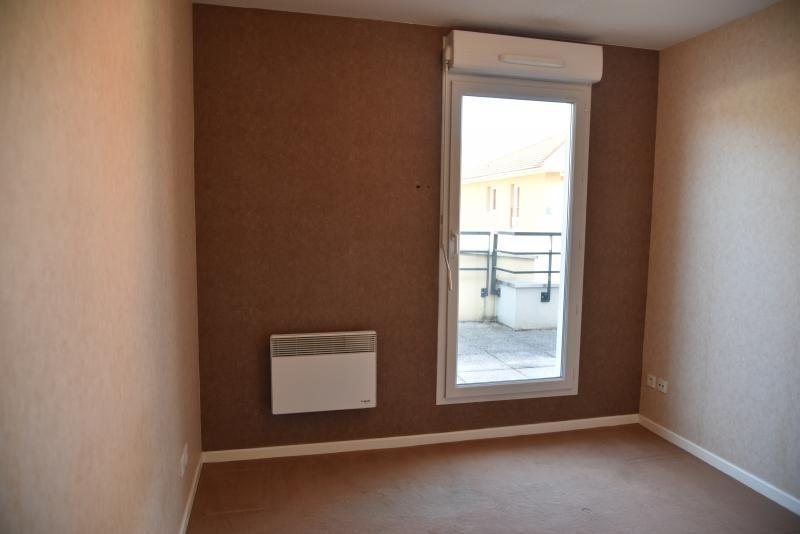 Rental apartment Bellegarde sur valserine 500€ CC - Picture 5