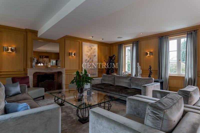 Venta de prestigio  casa Metz 1475000€ - Fotografía 6