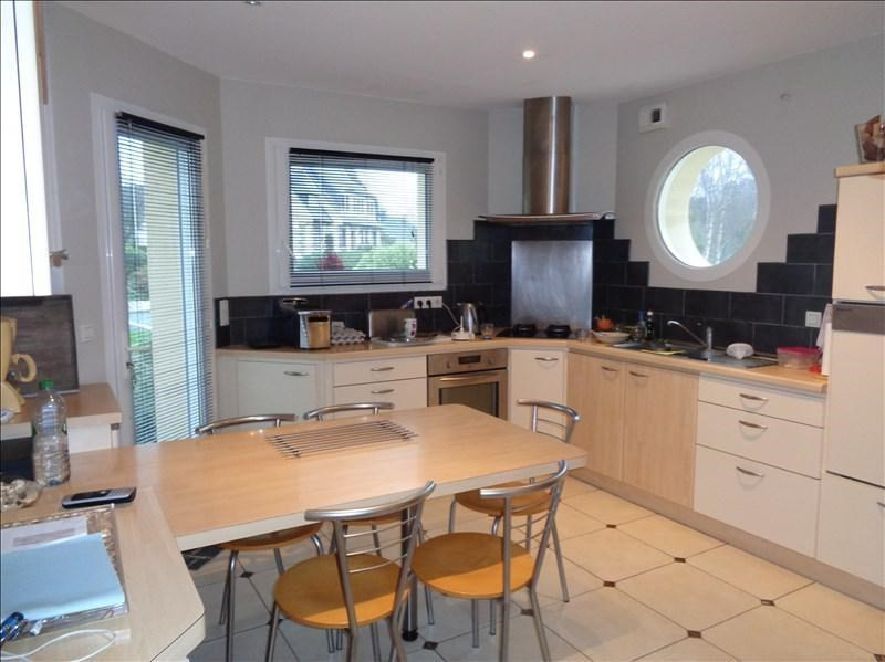 Sale house / villa St brieuc 284150€ - Picture 3