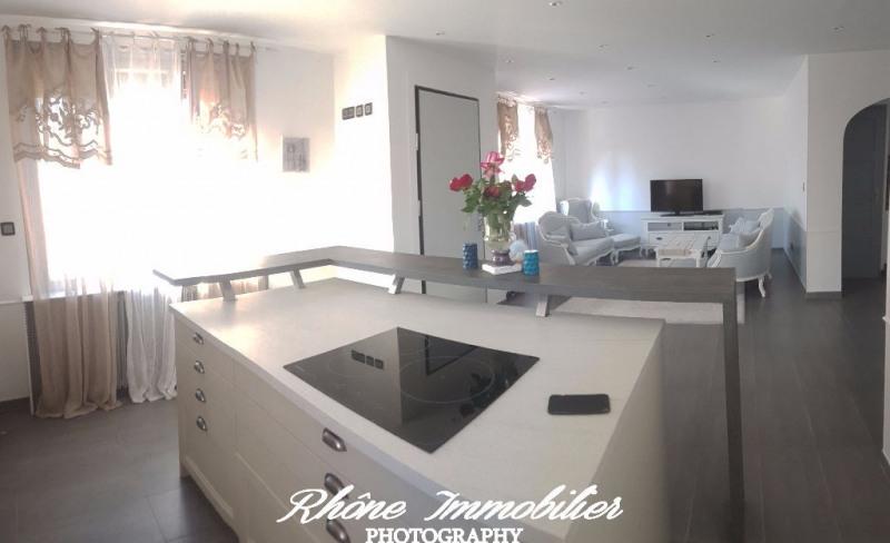 Vente maison / villa Saint priest 450000€ - Photo 2