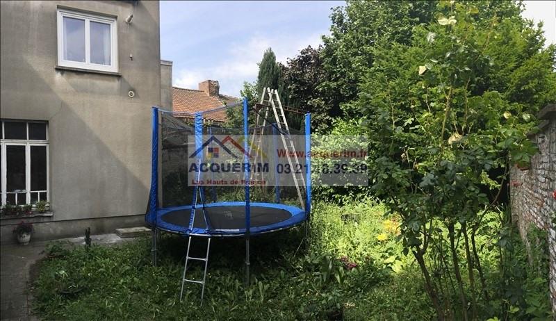 Vente maison / villa Carvin 332000€ - Photo 4