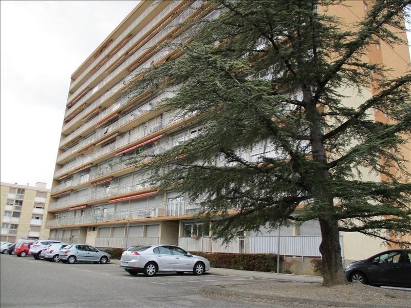 Verhuren  appartement Salon de provence 770€ CC - Foto 1