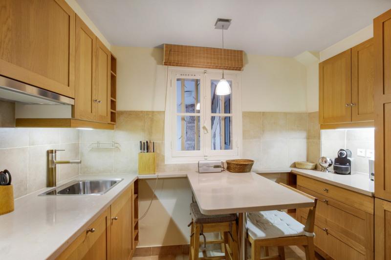 Immobile residenziali di prestigio appartamento Paris 6ème 820000€ - Fotografia 4