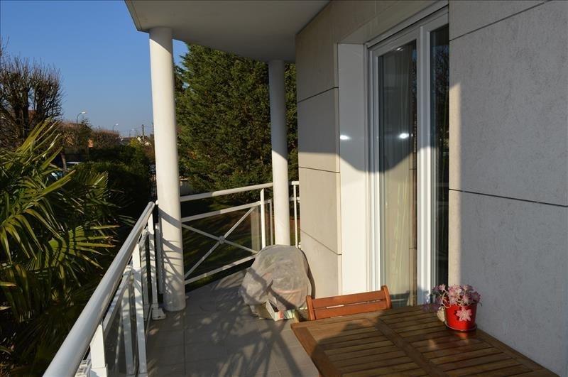 Sale apartment St maur des fosses 395000€ - Picture 2