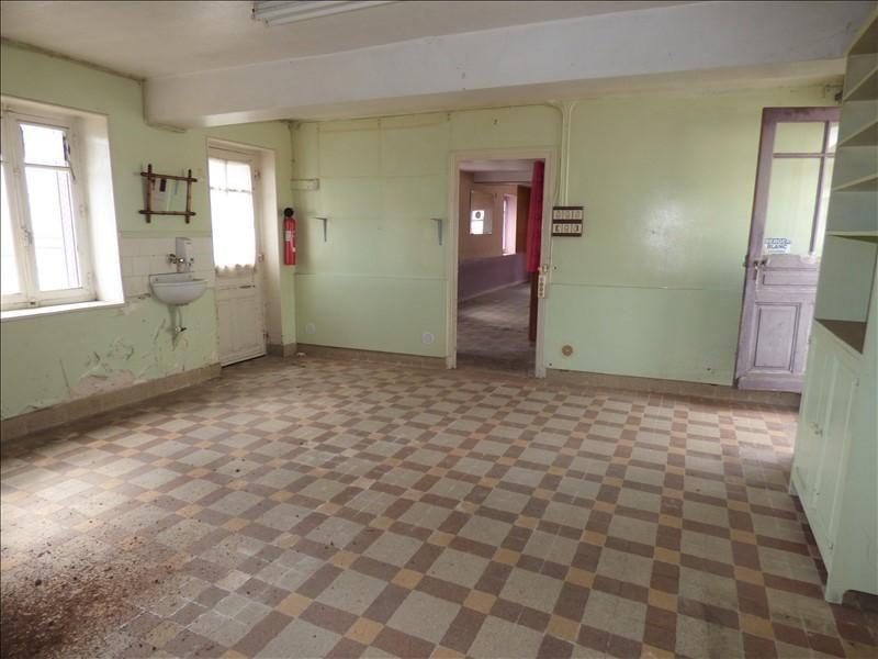 Vente maison / villa Treban 17500€ - Photo 5