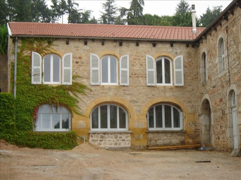 Rental house / villa Renaison 598€ CC - Picture 1