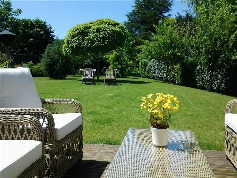 Vente maison / villa Morainvilliers 875000€ - Photo 2