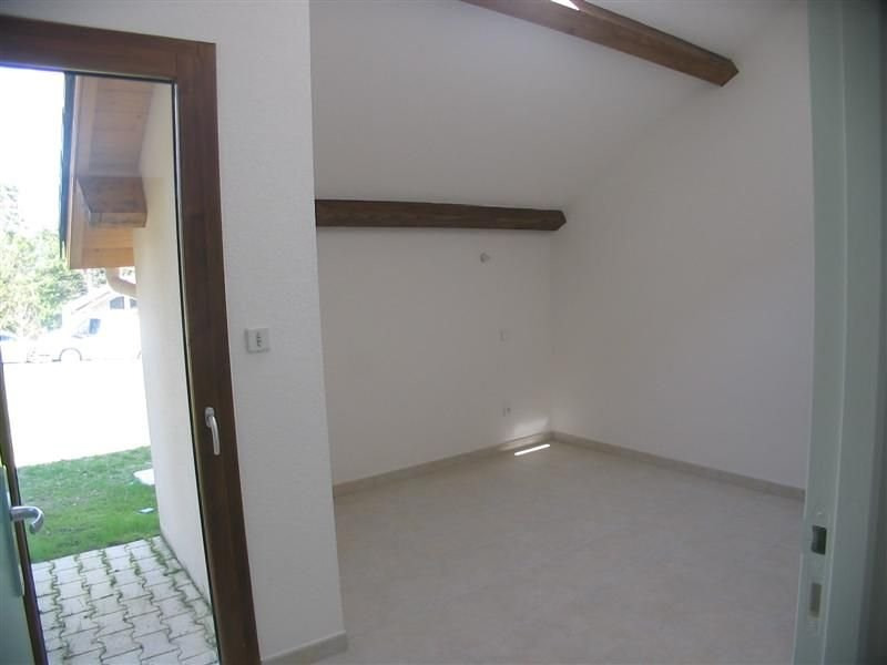 Rental apartment Le chambon sur lignon 455€ CC - Picture 3