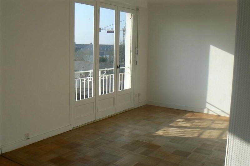 Location appartement Rennes 557€ CC - Photo 1