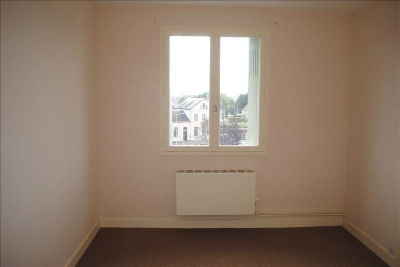 Rental apartment Cosne sur loire 479€ CC - Picture 4