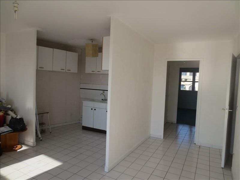 Vente appartement Montpellier 168 000€ - Photo 5