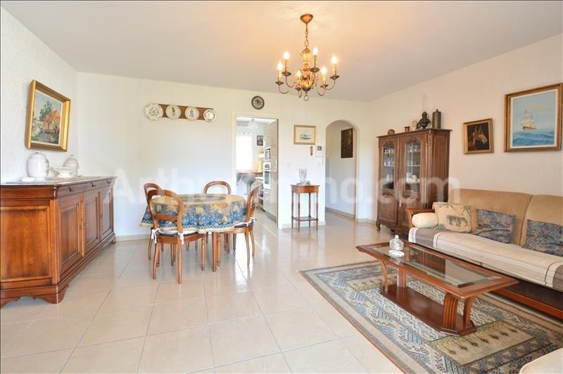 Vente appartement St aygulf 350000€ - Photo 1
