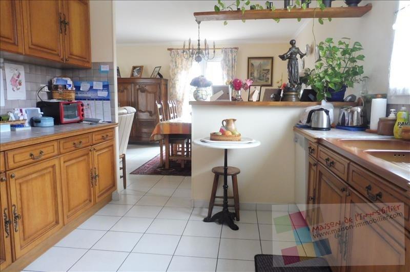 Sale house / villa Meschers sur gironde 270710€ - Picture 4