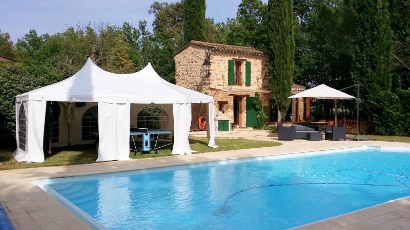 Immobile residenziali di prestigio casa Bagnols-en-forêt 998000€ - Fotografia 27