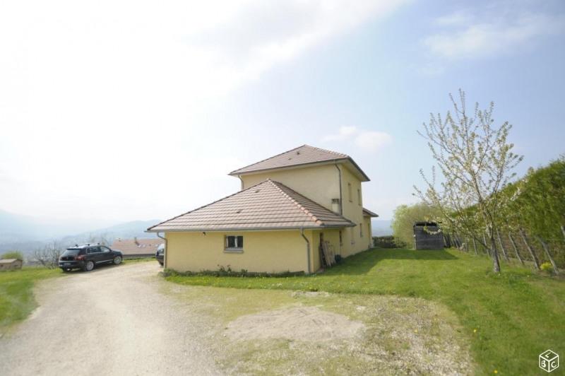 Sale house / villa St beron 313000€ - Picture 9