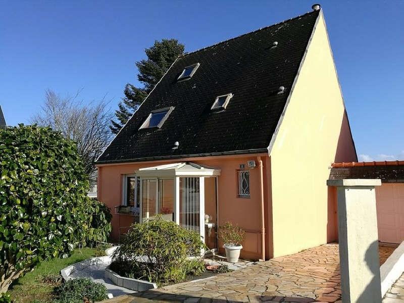 Vente maison / villa Brest 165500€ - Photo 1