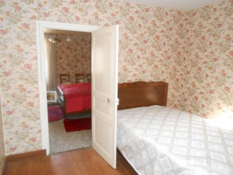 Sale house / villa Aulnay 49000€ - Picture 7