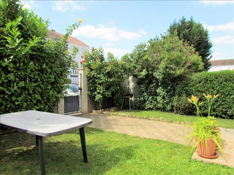 Vente maison / villa Villepreux 290000€ - Photo 1