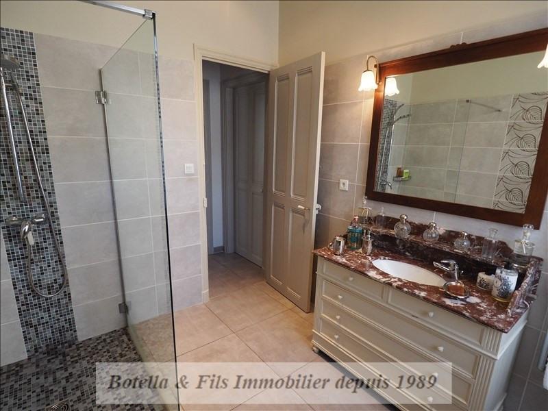 Verkoop van prestige  huis Bagnols sur ceze 630000€ - Foto 9