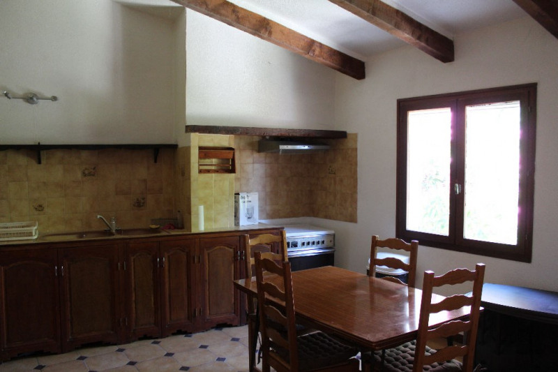 Location appartement Grans 620€ +CH - Photo 2