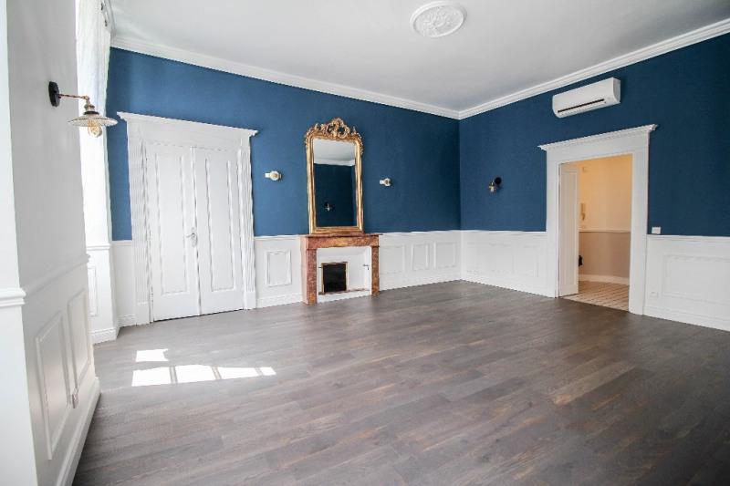 Vente de prestige appartement Nice 645000€ - Photo 2