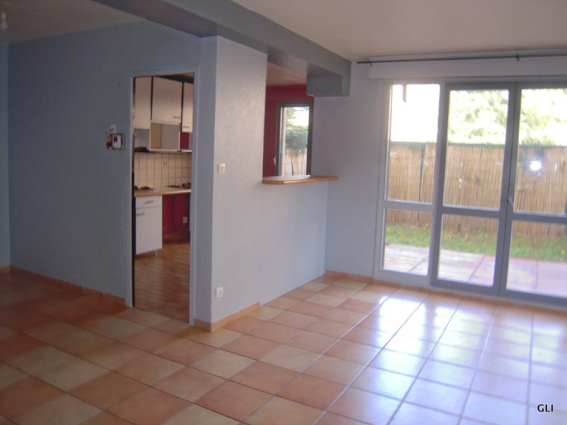 Rental apartment Villeurbanne 696€ CC - Picture 9