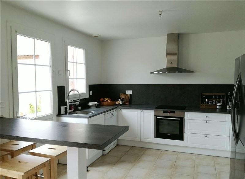 Vente maison / villa Tracy le mont 262000€ - Photo 3