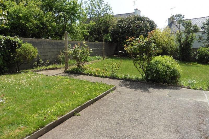 Vente maison / villa Ploneour lanvern 112350€ - Photo 6