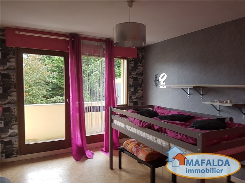 Vente appartement Marnaz 139 500€ - Photo 3