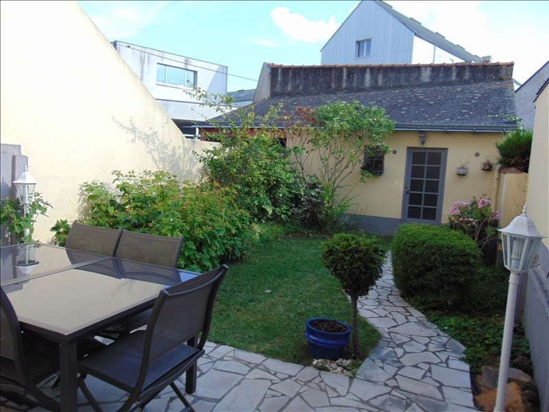Sale house / villa Cholet 167 450€ - Picture 1