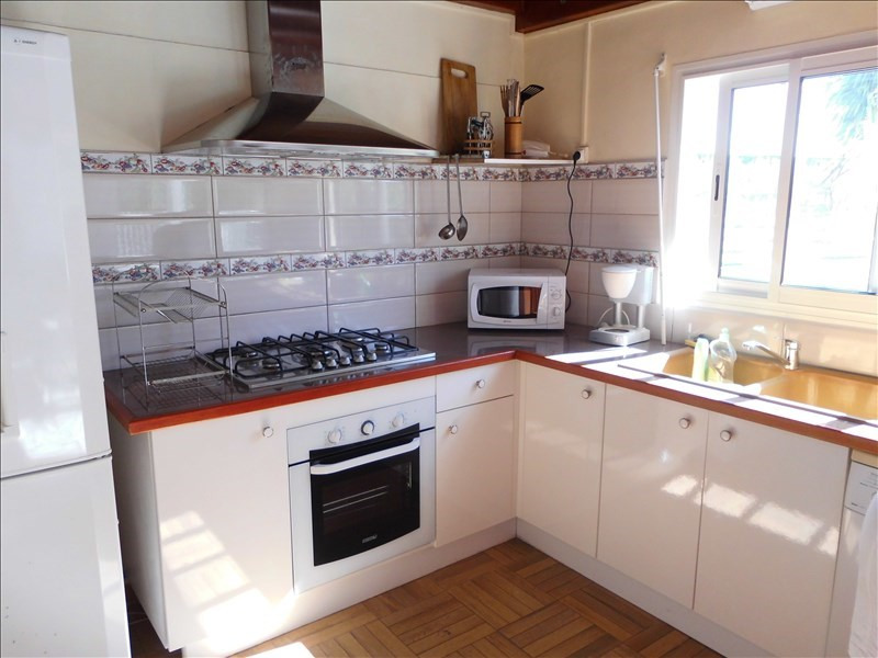 Rental house / villa Le gosier 1400€ +CH - Picture 1