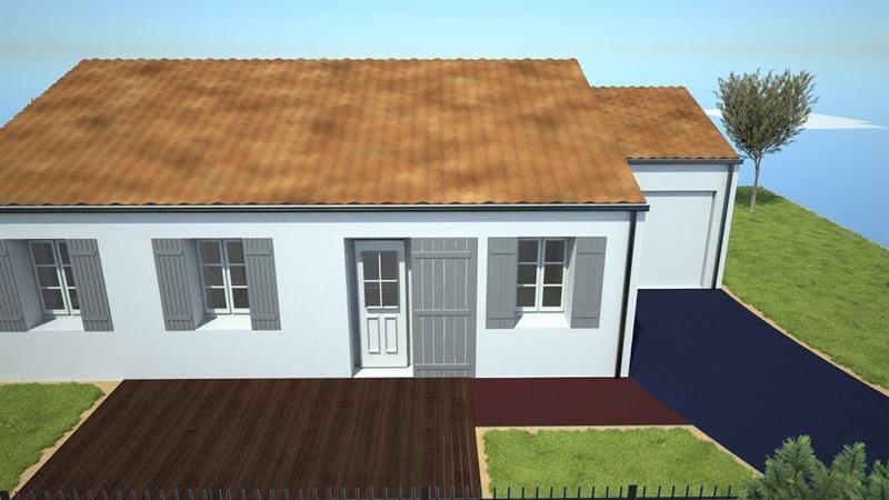 Sale house / villa Jard sur mer 228000€ - Picture 7