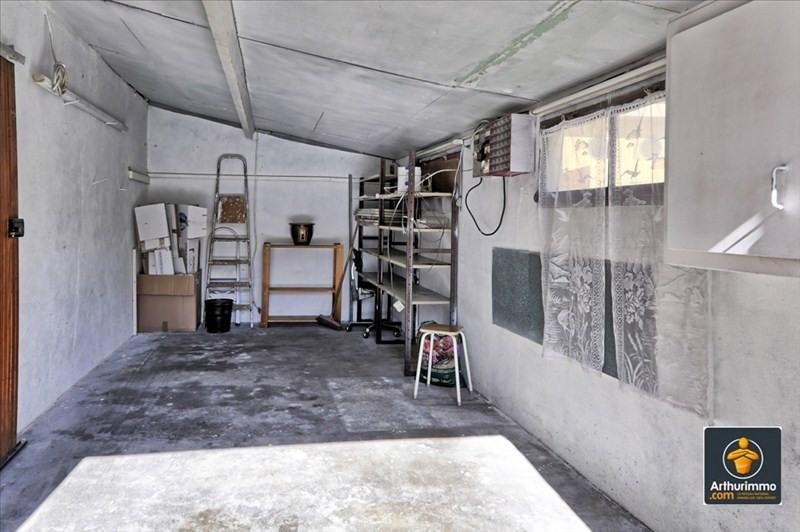 Sale apartment Villeneuve st georges 115000€ - Picture 3
