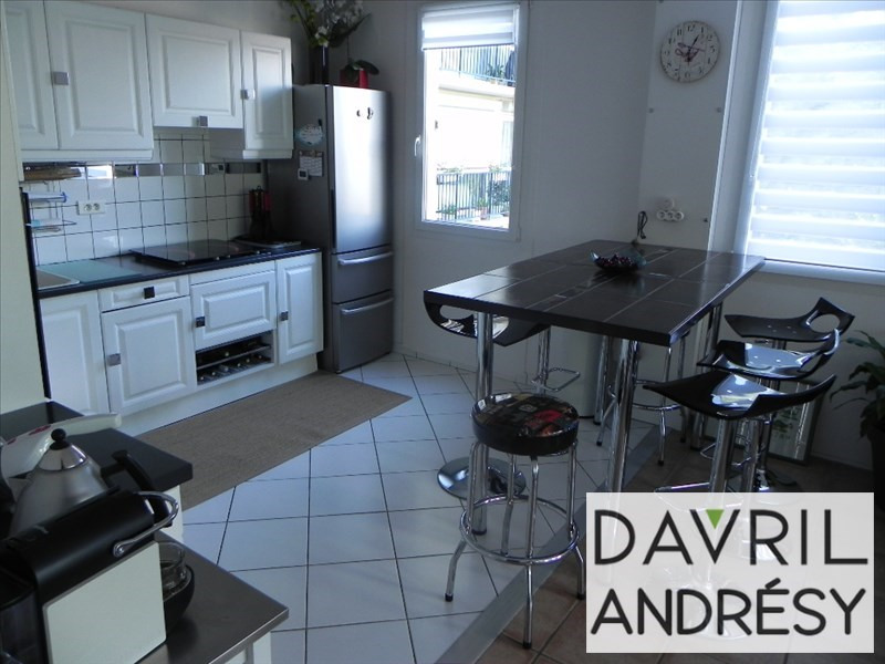 Vente appartement Andresy 179500€ - Photo 2