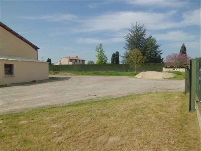 Location local commercial Dieupentale 1 600€ HT/HC - Photo 2