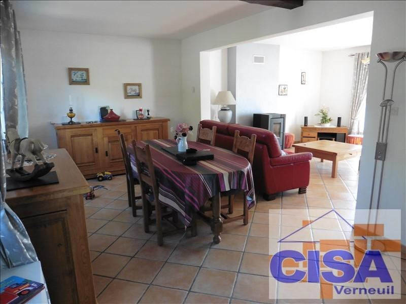 Vente maison / villa Cinqueux 239 000€ - Photo 4