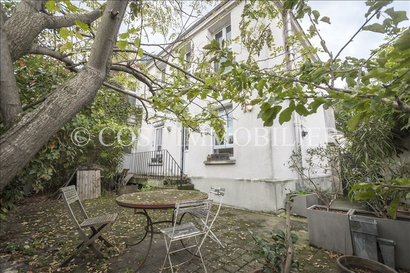Vente appartement Colombes 950000€ - Photo 5