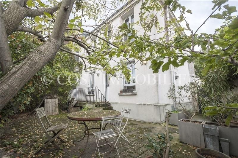 Vendita casa Colombes 950000€ - Fotografia 20