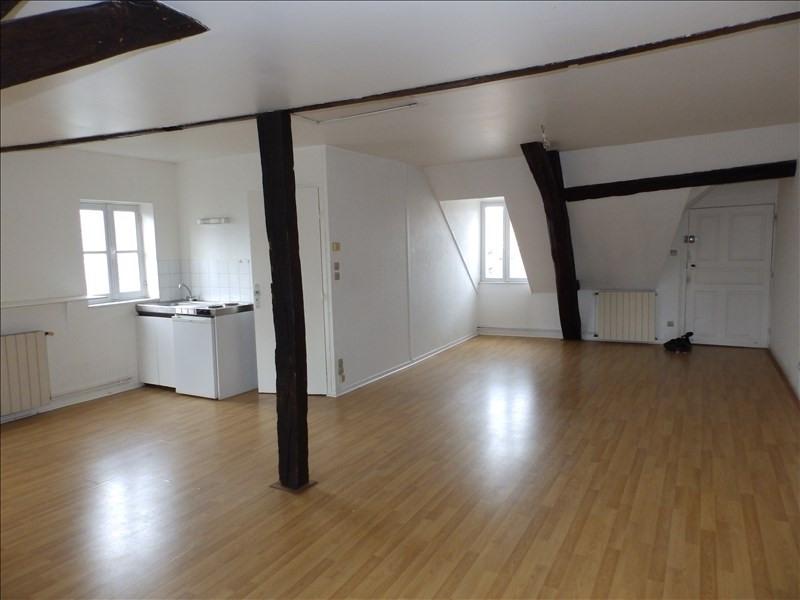 Location appartement Moulins 330€ CC - Photo 2