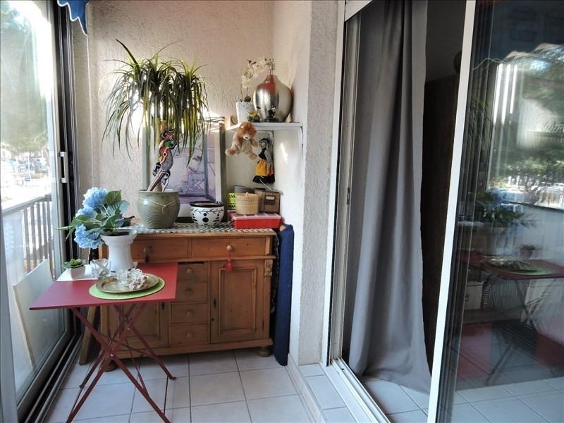Vente appartement La grande motte 149800€ - Photo 4