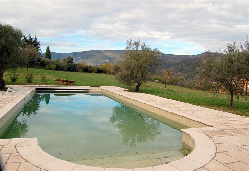 Vente de prestige maison / villa Le canton de fayence 1595000€ - Photo 10
