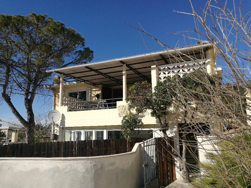 Vente maison / villa Rognac 426400€ - Photo 2