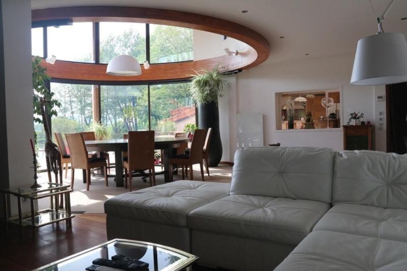Vente de prestige maison / villa Saint-vincent-de-boisset 832000€ - Photo 6