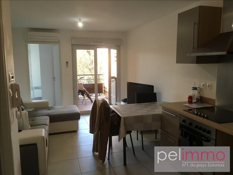 Rental apartment Pelissanne 705€ CC - Picture 2